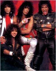 KISS 1988 года