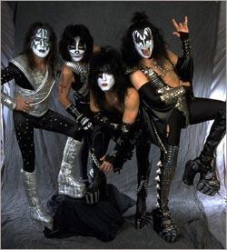 KISS 1996 года