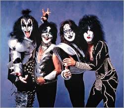 KISS 1998 года